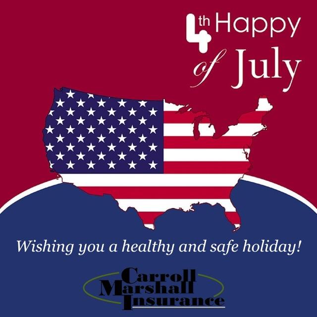 CMI 4th of July