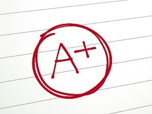 an a student what good grades and a good driving record have in common